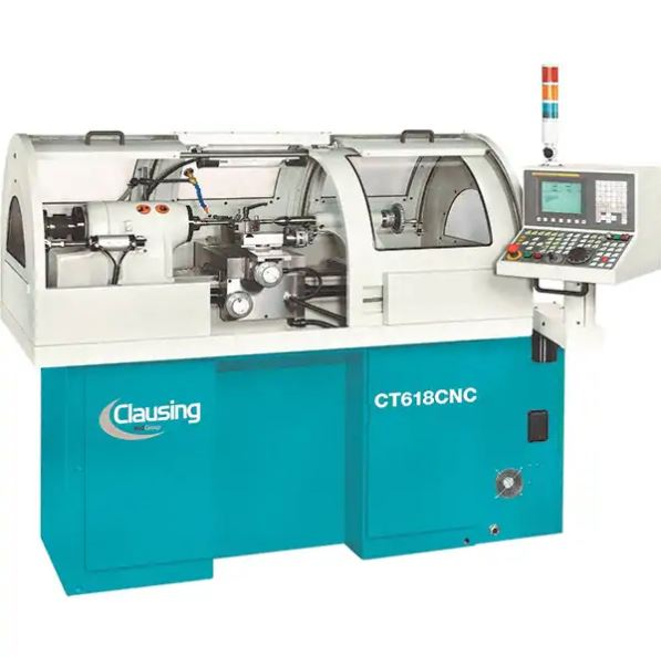 Clausing CT618CNC