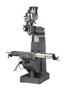 3 Phase Knee Milling Machine