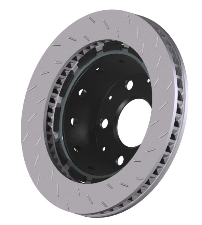 PFC Brake Discs