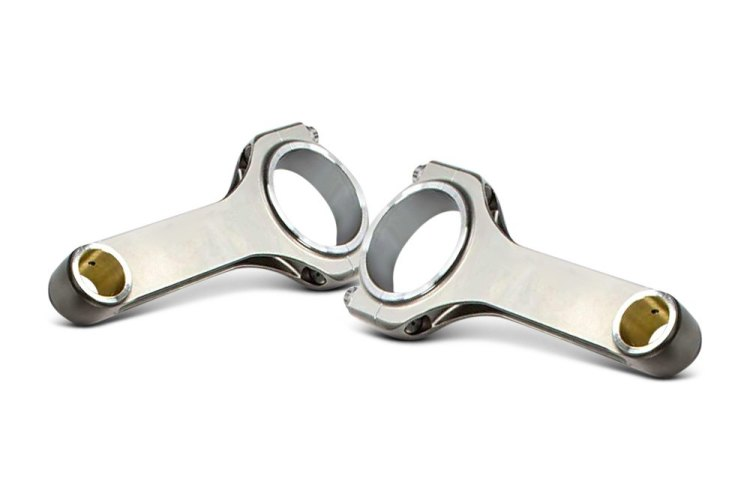 Custom Connecting Rods