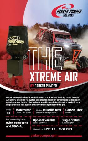 The Xtreme Air