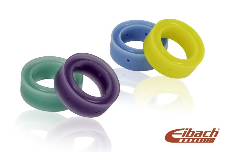 Spring Rubbers