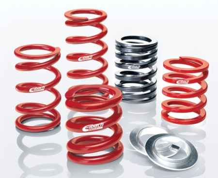 ERS Race Spring System