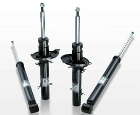 Pro-Damper Performance Shocks