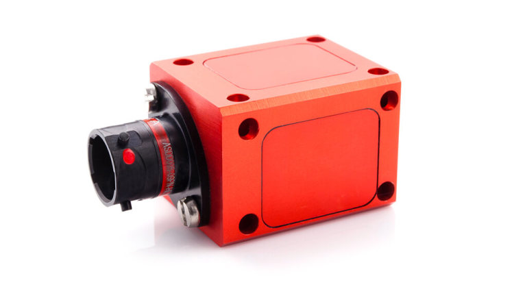 IB6-CAN Inertial Box