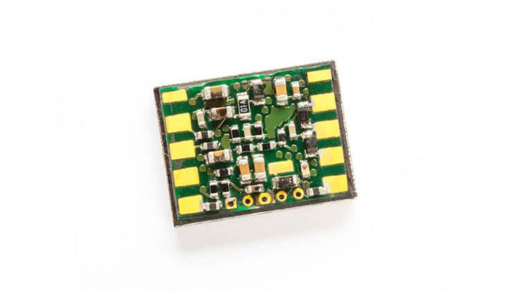 XN4 Strain Gauge Amplifier