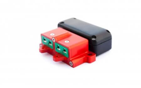 THN2x-WS4 Wireless thermocouple conditioner
