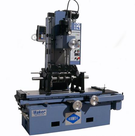 Comec ACF200 Boring/Milling Machine