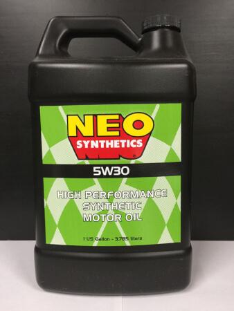 5W30 Racing Engine Oil