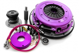 "10"" & 10.5"" Twin Organic Clutch Kits"