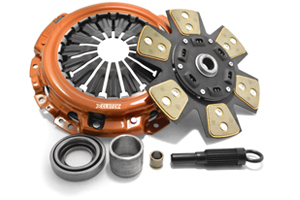 4x4 & SUV Heavy Duty Clutch Kits