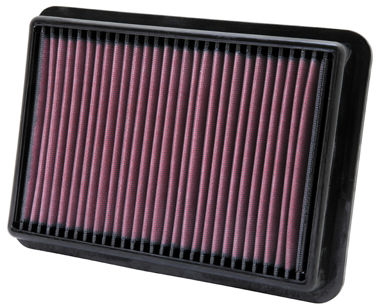 High-Flow Air Filters™