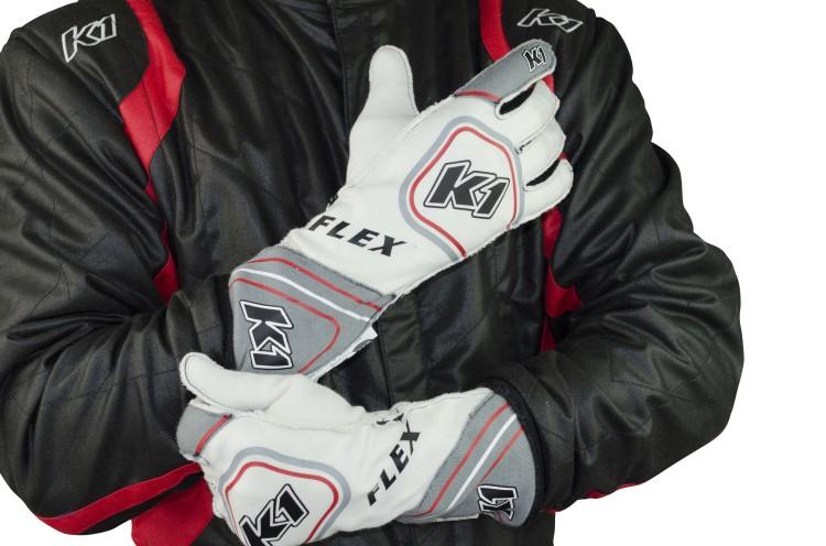 K1 FLEX Driver's Glove