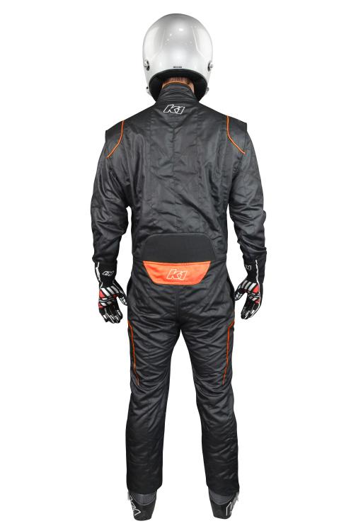 GT2 Auto Racing Suit