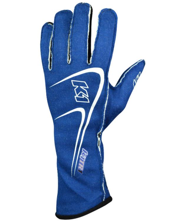 Track1 SFI5 Auto Racing Glove