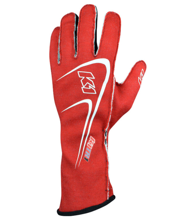 Track1 SFI5 Auto Racing Glove