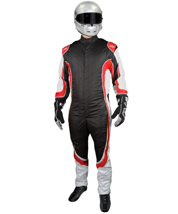 NEW Champ Auto Racing Suit