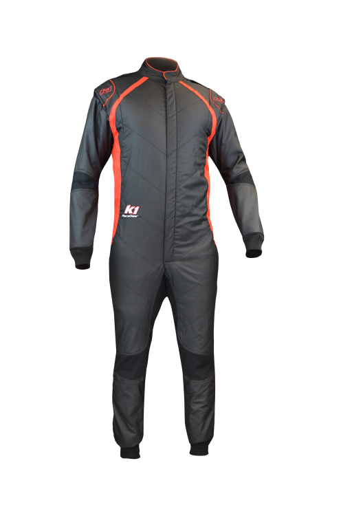 FLEX Triple Layer FIA Rated Racing Suit