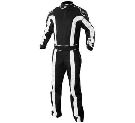Triumph 2 Suit SFI
