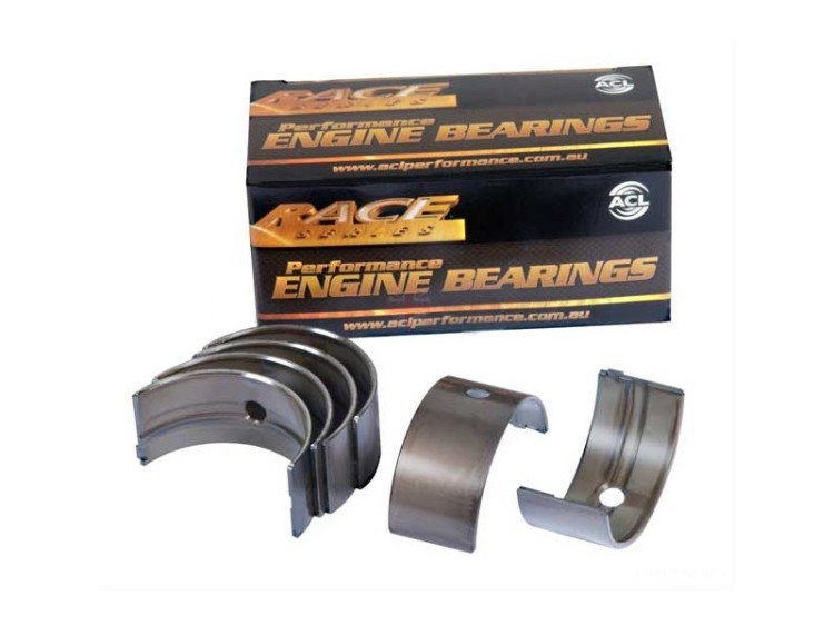 New Additions to Race Series Bearings
