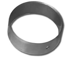 Full-Round Seamless Cam Bearings
