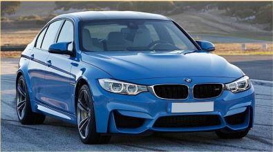 Main Bearings To Suit BMW N54, N55, S55