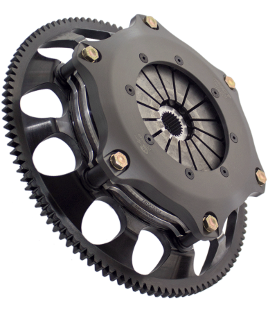 Race Twin Clutch Kits