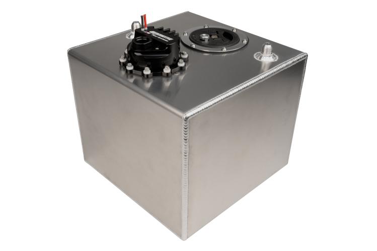 Brushless Fuel Pump Series