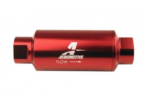 10m Microglass Fuel Filter