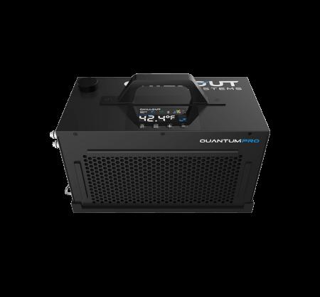 Quantum Pro- Advanced Driver Cooling System