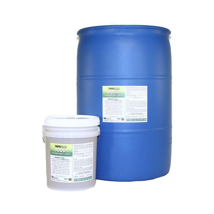 TRANSBRITE 9000 Liquid Detergent for Parts Washers