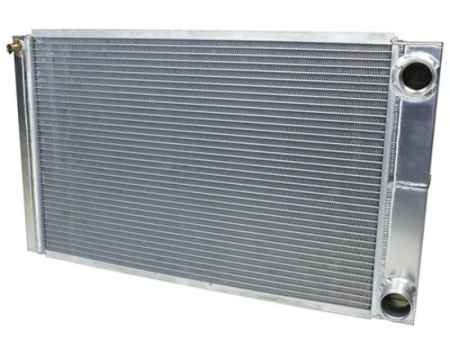 Asphalt Late Model Radiator