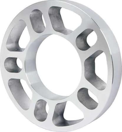 Aluminum Wheel Spacer 1in ALL44219