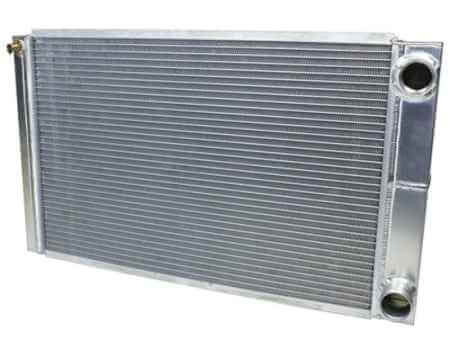 Asphalt Late Model Radiator