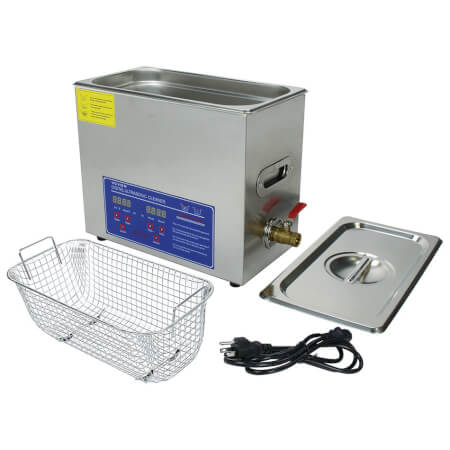 Ultrasonic Cleaners ALL10640-ALL10644