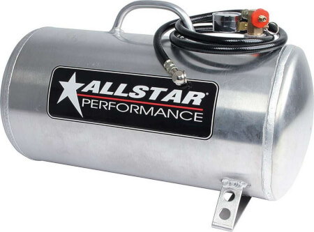 Aluminum Air Tanks ALL10530-ALL10534