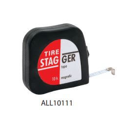 Tire Tape Measures ALL10111-ALL10112