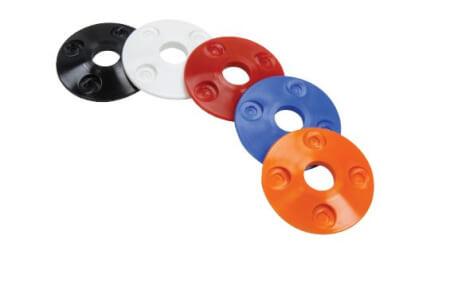 Plastic Scuff Plates ALL18430-ALL18434