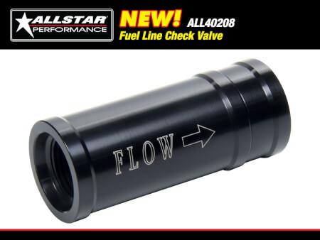 Fuel Line Check Valve ALL40208