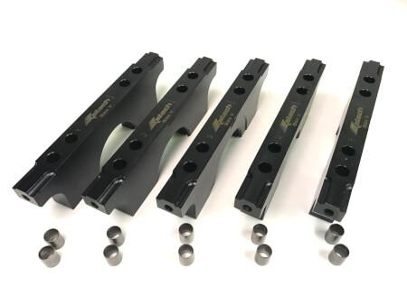Katech Billet Main Caps for Gen-V LT Engines