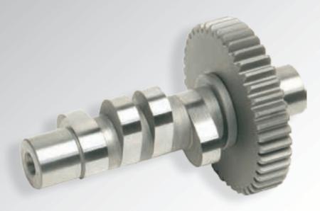Knuckle Engine Camshafts