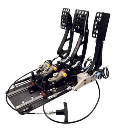 CP5548 - Sliding Reversed Pull Type Family