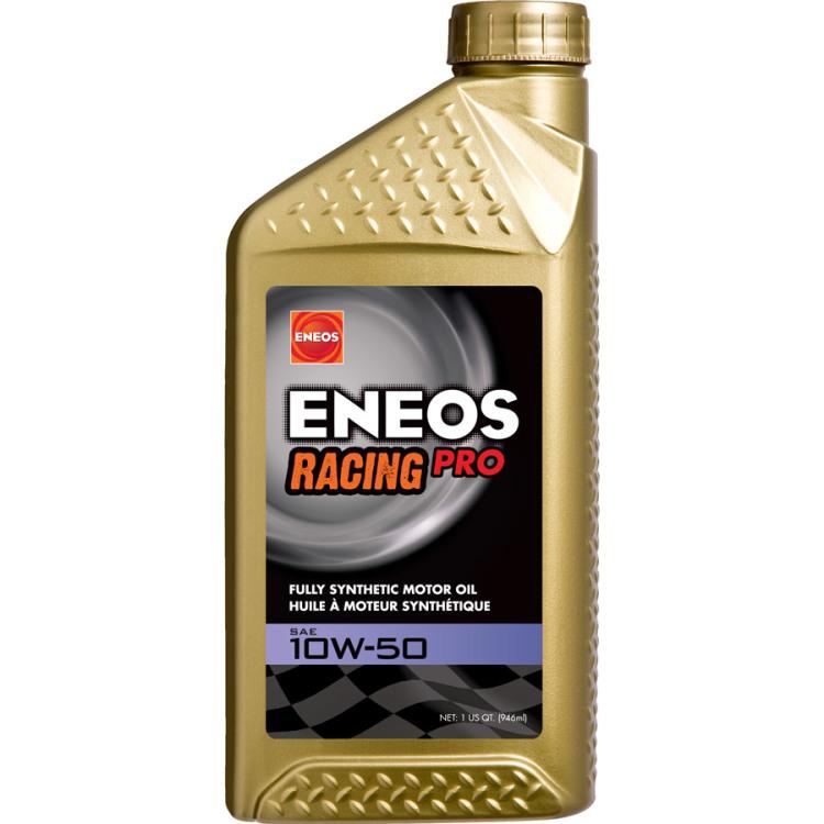 ENEOS RACING PRO 10W-50