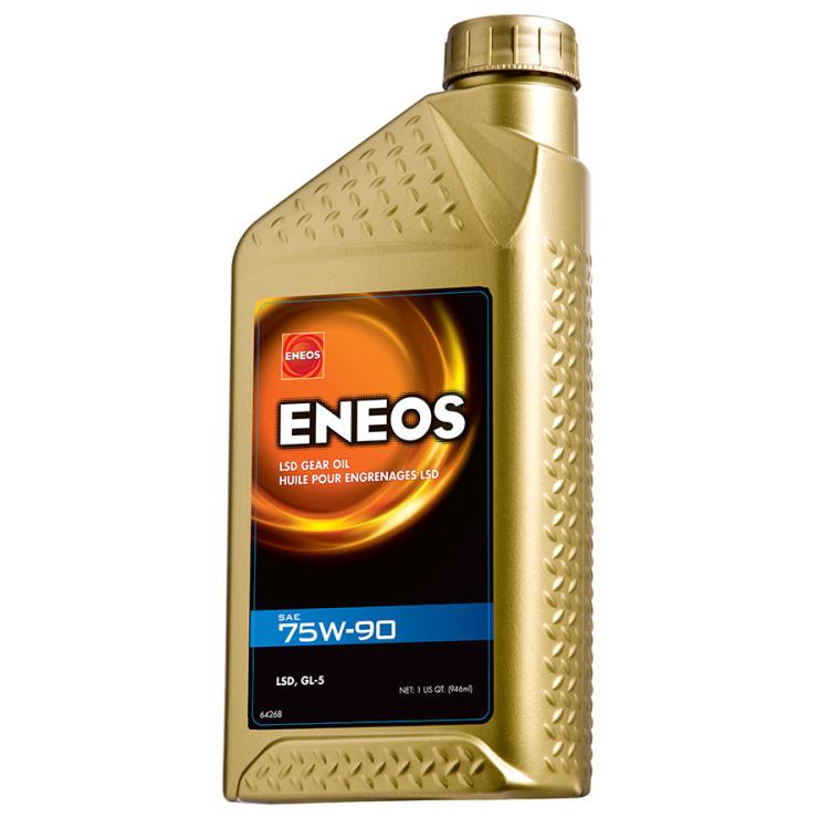 ENEOS GEAR OIL LSD