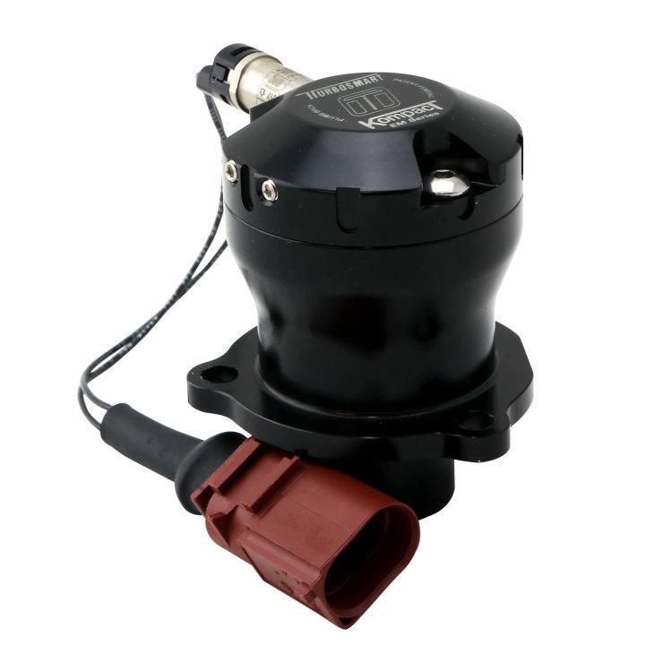Kompact EM Series BOV (Electro-Mechanical Blow Off Valves)