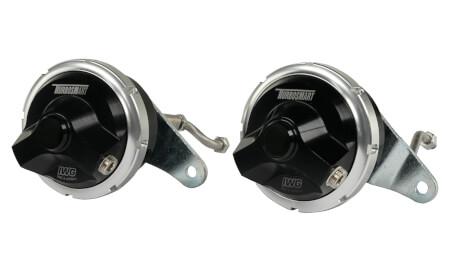 GenV Actuator Upgrade for Nissan R35 GTR