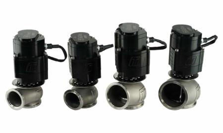 GenV 40MM & 50MM Electronic Wastegate Variants