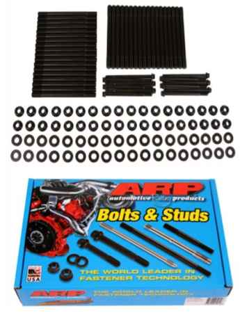GM Duramax 6.6L L5P ARP2000® Head Stud Kit