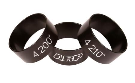 ARP 4.200 and 4.210 Piston Ring Compressor Tools