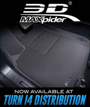 3D MAXpider Now Available at Turn 14 Distribution!